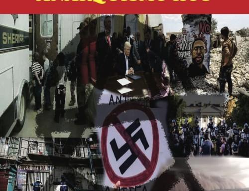 Ya está disponible el nuevo libro de Horacio Suarez, ANARQUISMO HOY